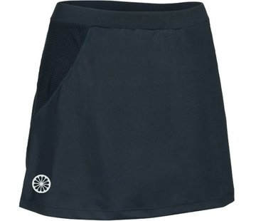Indian Maharadja Women's tech skort Navy