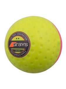 Grays Bal 50/50 Yellow/Pink
