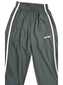 Stag Comfort Training Pants Boys Dark Green