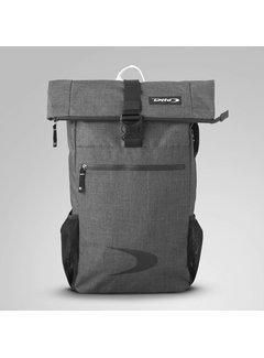 Dita Backpack Messenger White/Dark Grey
