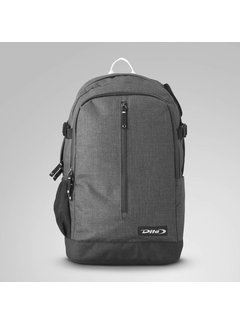 Dita Backpack Icon White/Dark Grey