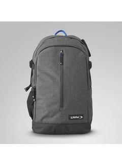 Dita Backpack Icon Blauw/Donkergrijs