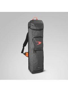 Dita Stickbag Giant Fluo Red/Dark Grey