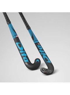 Dita FiberTec C35 Junior Blue/Black