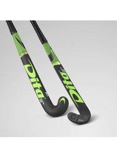Dita CompoTec C65 L-Bow Fluo Green/Black