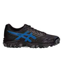 Asics GEL-BLACKHEATH 7 Heren Blauw/Zwart
