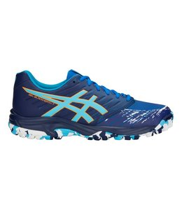 Asics GEL-BLACKHEATH 7 Heren Blauw/Aqua