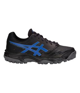 Asics GEL-BLACKHEATH 7 GS Kids Zwart/Blauw