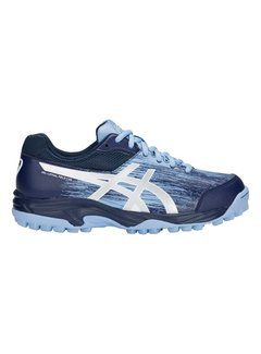 Asics GEL-LETHAL FIELD 3 GS Kids Indigo Blue/Silver