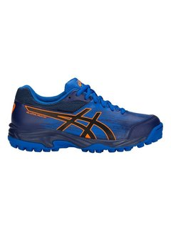 Asics GEL-LETHAL FIELD 3 GS Kids Indigo Blue/Black