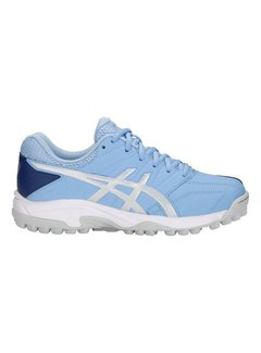 Asics GEL-LETHAL MP 7 Women Light Blue/Silver