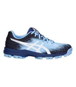 Asics GEL-HOCKEY TYPHOON 3 Dames Blauw/Wit
