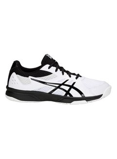 Asics UPCOURT 3 GS Indoor Kids Weiß/Schwarz