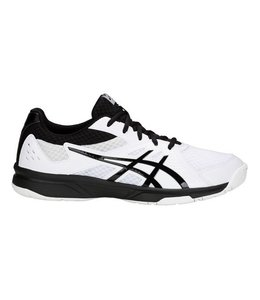 Asics UPCOURT 3 GS Indoor Kids Wit/Zwart