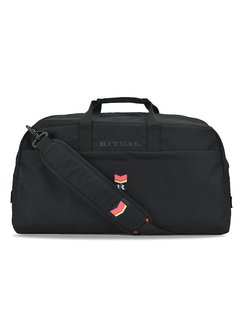 Ritual Calibre Duffle Bag Schwarz