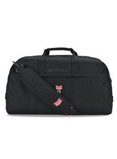 Ritual Calibre Duffle Bag Zwart