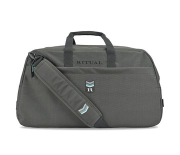 Ritual Calibre Duffle Bag Grau