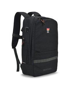 Ritual Covert Backpack Black