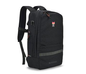 Ritual Covert Backpack Zwart