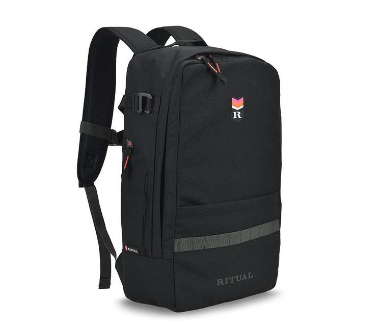 3a59d9ef15 Covert Backpack Black