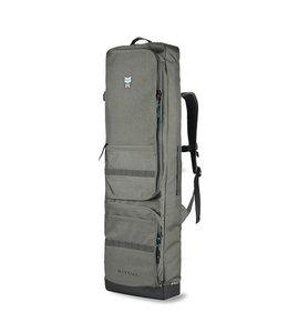 Ritual Mission Combo Bag Grau