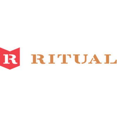 Ritual hockeytassen