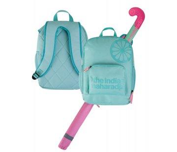 Indian Maharadja Kids Backpack CSX - mint