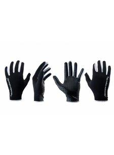 Indian Maharadja Handschoen PRO winter zwart [paar]