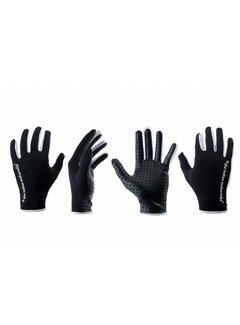 Indian Maharadja Glove PRO winter Black [pair]