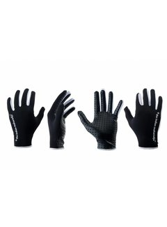 Indian Maharadja Glove Pro Winter Pair Black