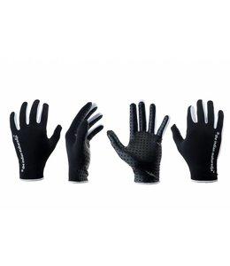 Indian Maharadja Glove Pro Winter Pair Zwart