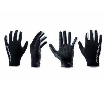 Indian Maharadja Glove Pro Winter Pair Black