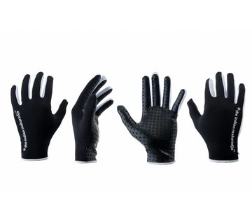 Indian Maharadja Glove Pro Winter Pair Zwart