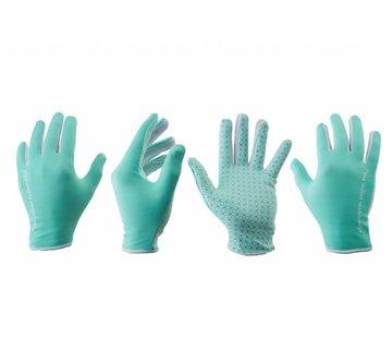 Indian Maharadja Glove Pro Winter Pair Minze