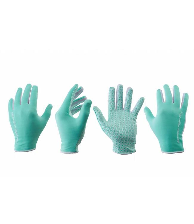 Indian Maharadja Glove Pro Winter Pair Mint
