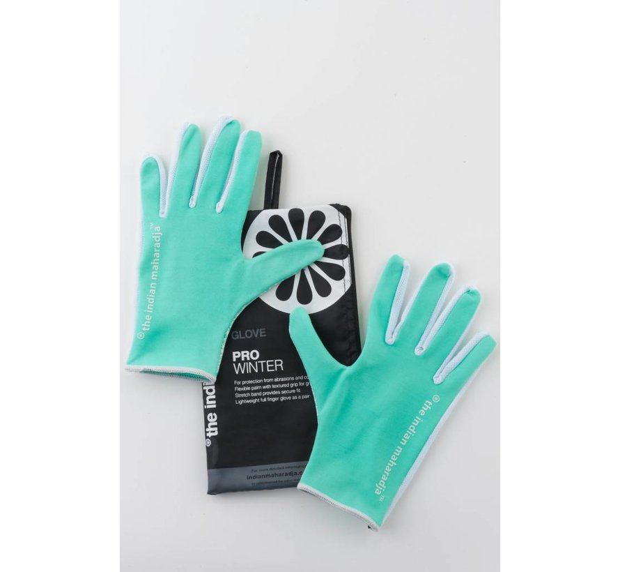 Glove Pro Winter Pair Mint