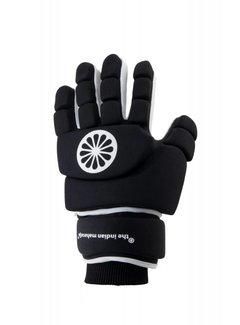 Indian Maharadja Handschuh Pro Full Links Schwarz