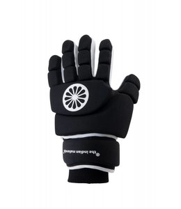 Indian Maharadja Glove Pro Full Links Zwart