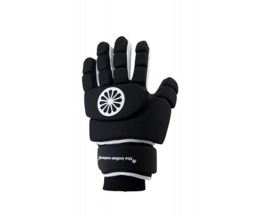 Indian Maharadja Glove Pro Full Links Zwart