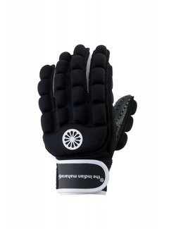 Indian Maharadja Glove foam full left Black