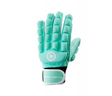 Indian Maharadja Glove foam full links Minze