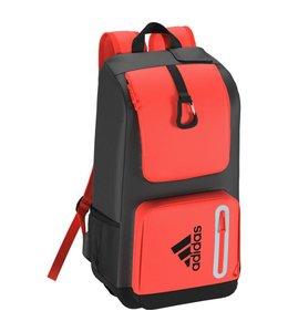 Adidas HY Rucksack Schwarz/Rot