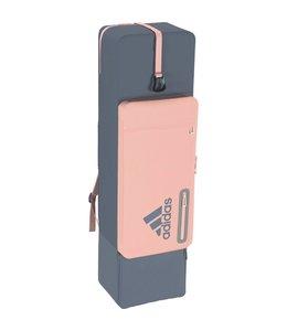 Adidas HY Kitbag Grey/Pink