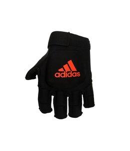 Adidas HKY OD Glove Zwart/Rood