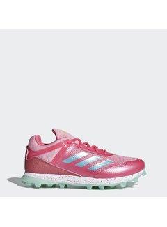 Adidas Fabela Zone Roze/Aqua/Mint