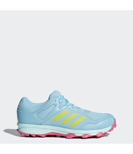 Adidas Fabela Rise Aqua/Neon Geel/Roze