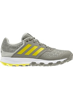 Adidas Flexcloud Brown/Neon Yellow/Silver