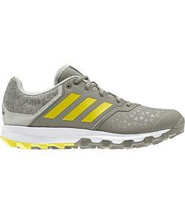 Adidas Flexcloud Braun/Neon Gelb/Silber