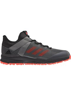 Adidas Zone Dox 1.9S Black/Red/Grey