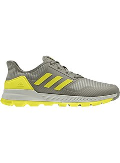 Adidas Adipower Hockey Brown/Neon Yellow